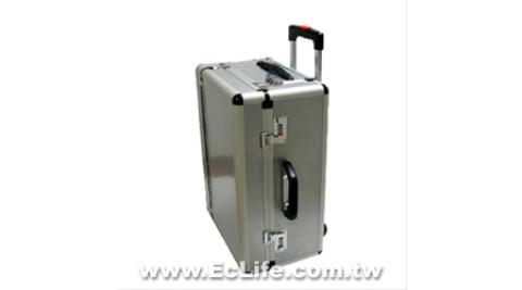 雙開式手拉車鋁工具箱 422.410