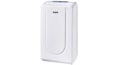 【SAMPO 聲寶】8公升空氣清淨除濕機 AD-Y816T