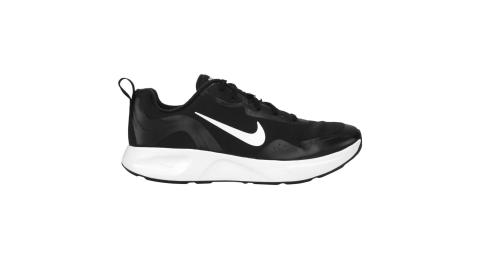 NIKE WEARALLDAY WNTR 男休閒運動鞋- 慢跑 輕量 避震 黑白@CT1729001@