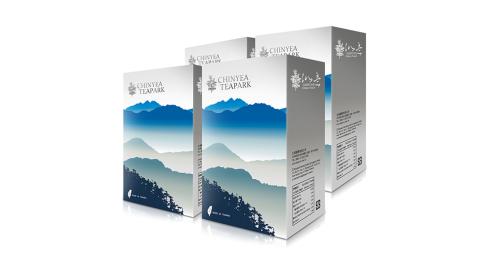 阿里山烏龍茶一斤特惠組(150g*4盒)