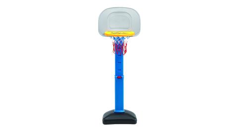 親親 標準型二段式籃球架 BS-03