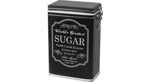 《IBILI》糖扣式收納罐