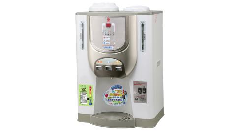 晶工牌節能環保冰溫熱開飲機 JD-8302