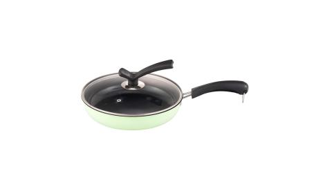 禮品一番 25cm不沾平煎鍋 KA-G2500