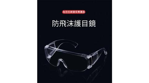 (3個一組*3組)防飛沫護目鏡