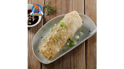 《東港華得》咖哩雞肉餅(10片/包,共2包)