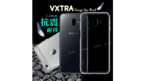 VXTRA 三星 Samsung Galaxy J6+ / J6 Plus 防摔氣墊保護殼 空壓殼 手機殼
