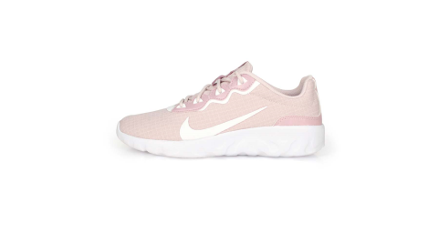 NIKE WMNS  EXPLORE STRADA 女休閒運動鞋-慢跑 粉紫白@CD7091602@