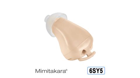 耳寶 助聽器(未滅菌) ★ Mimitakara 電池式耳內型助聽器 6SY5