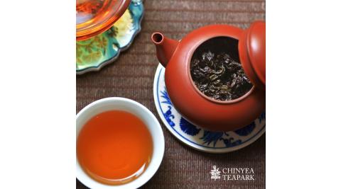 正欉鐵觀音茶(立罐)