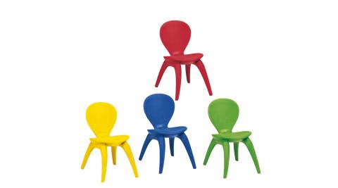 親親 10吋大椅子 FU-1810 (台灣製造)