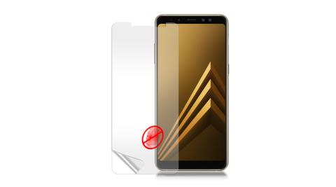 Monia Samsung Galaxy A8 (2018) 防眩光霧面耐磨保護貼
