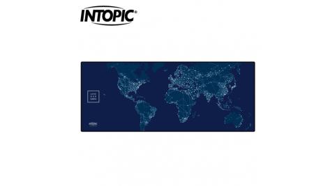 【INTOPIC 廣鼎】多用途大尺寸鼠墊 PD-TL-001