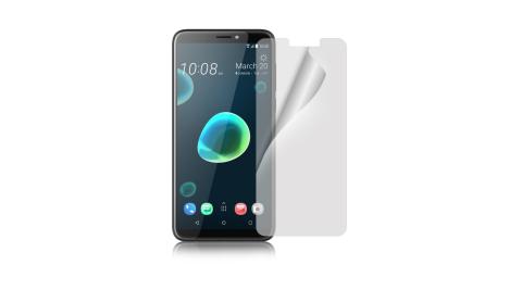 NISDA for HTC Desire 12+ 高透光抗刮螢幕保護貼-非滿版
