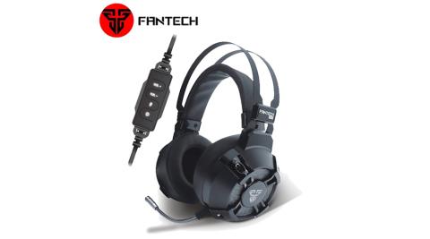 FANTECH HG11 7.1環繞立體聲RGB耳罩式電競耳機