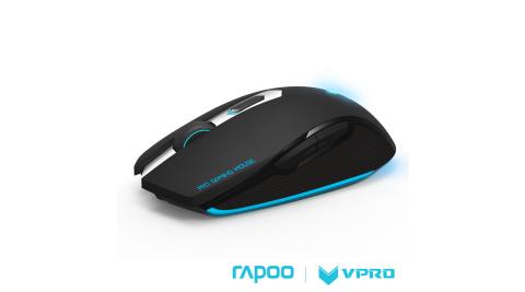 雷柏 RAPOO VPRO V210全彩RGB電競光學遊戲滑鼠