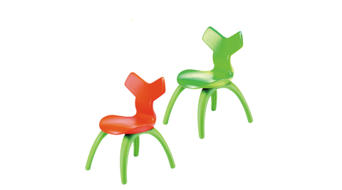 親親 兒童小椅子 FU-14 (ST安全玩具,台灣製造)
