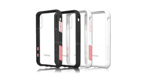 TGVi'S 極勁系列 iPhone Xs / X 5.8吋 運動玩色防摔手機殼 保護殼 (甜美款)