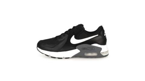NIKE WMNS AIR MAX EXCEE 女休閒運動鞋-慢跑 氣墊 黑白@CD5432003@