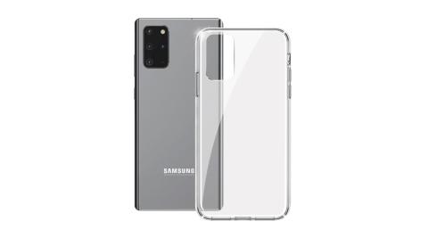 ACEICE for 三星 Samsung Galaxy Note 20 全透晶瑩玻璃水晶防摔殼
