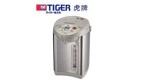 ★日本原裝★TIGER虎牌【3.0L】VE節能省電熱水瓶(PVW-B30R)