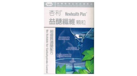 杏輝 益醣纖維 (30包/盒)