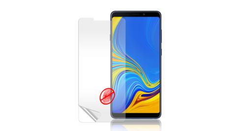 Monia 三星 Samsung Galaxy A9 (2018) 防眩光霧面耐磨保護貼 保護膜 (非滿版)