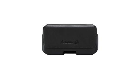 第二代Achamber ASUS ZenFone 5Q ZC600KL 真皮 旋轉腰夾腰掛皮套