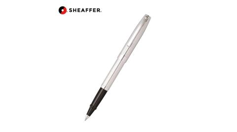 西華Sheaffer Sagaris 新飾面 鋼珠筆-亮鉻 E1948151