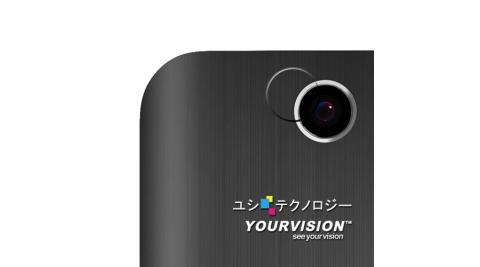 ASUS PadFone Infinity Lite A80C 變形手機 攝影機鏡頭光學保護膜-贈拭鏡布