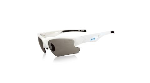 【ZIV】ZIV-運動眼鏡白框-26-B102018 HIT可換片系列 墨鏡 太陽眼鏡