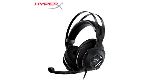 【HyperX】Cloud Revolver 7.1電競耳機 HHSR1-AH-GM/G