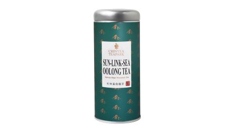 杉林溪茶(立/罐)