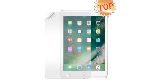 iPad 2018 9.7吋 高透光亮面耐磨保護貼