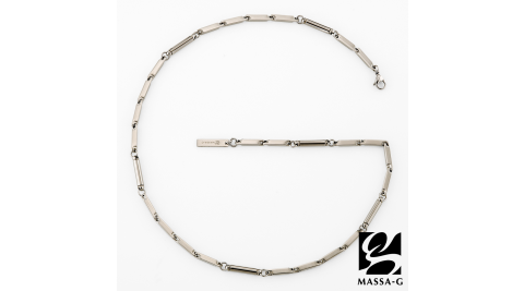 MASSA-G【Simple純粹】磁石能量項鍊