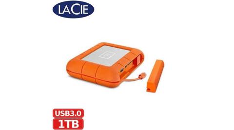 LaCie Rugged BOSS SSD 1TB (STJB1000800)