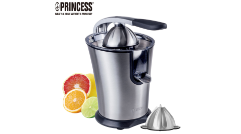 【PRINCESS|荷蘭公主】大馬力榨汁機/不銹鋼榨汁頭 201851+