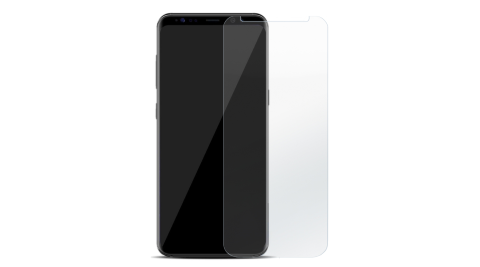 SAMSUNG Galaxy S9 2.5D 9H高清鋼化玻璃貼
