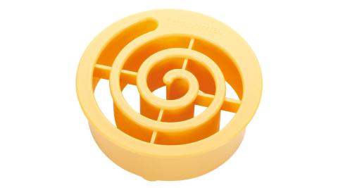《TESCOMA》Delicia麵包壓模(螺旋)