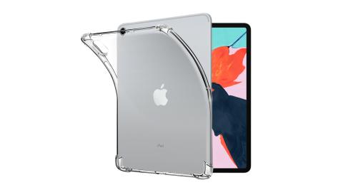 CITY for 2018 iPad Pro 12.9吋 平板5D 4角軍規防摔殼