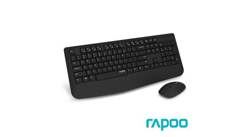 Rapoo 雷柏 1800P5無線鍵鼠組