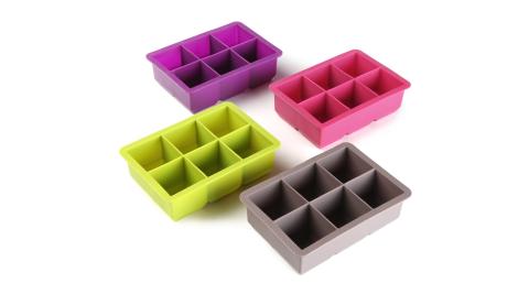 《VERSA》6格方塊製冰盒_製冰盒