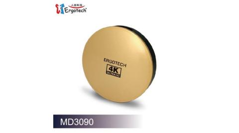 人因MD3090FV 4K-2.4G/5G雙模無線影音分享棒