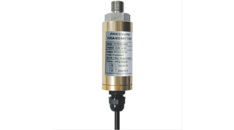 Lutron 兩線式壓力傳送器 TR-PS2W-2BAR