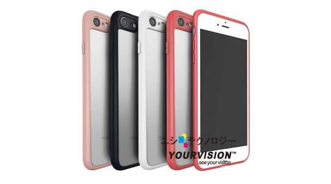 iPhone X 鏡頭加護(柔軟)隱形背板美機保護套 保護殼