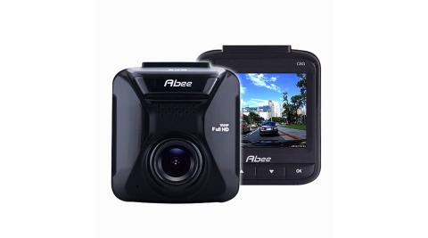 Abee快譯通GPS高畫質行車記錄器+16G記憶卡 C8G