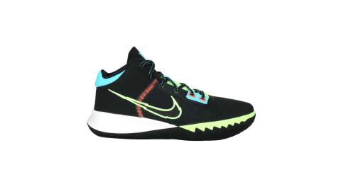 NIKE KYRIE FLYTRAP IV EP 男籃球鞋- 訓練 厄文 黑綠藍@CT1973003@