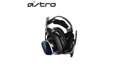 ASTRO A40電競耳機麥克風二代 幻影黑