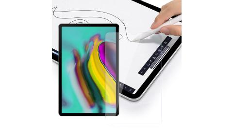 CITY for 三星 Galaxy Tab S5e 10.5吋 T720 專用版9H鋼化玻璃保護貼