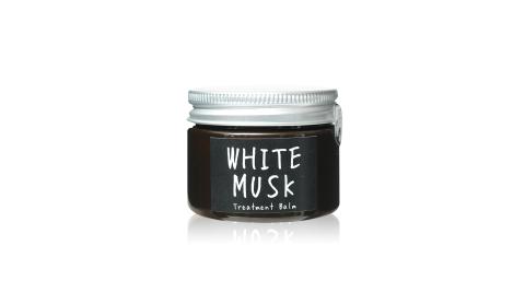日本John's Blend 香氛草本滋養修護霜(45g/罐)(白麝香WHITE MUSK)